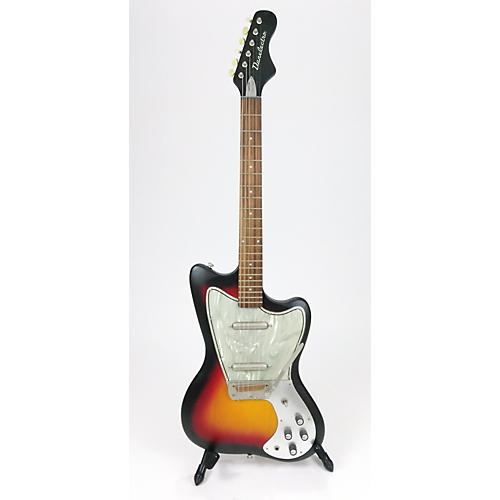 Danelectro Dead-On '67 Solid Body Electric Guitar-thumbnail