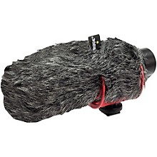 Rode Microphones Deadcat Go Artificial Fur Wind Shield