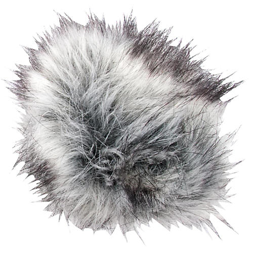 Rode Microphones Deadkitten Artificial Fur Wind Shield-thumbnail