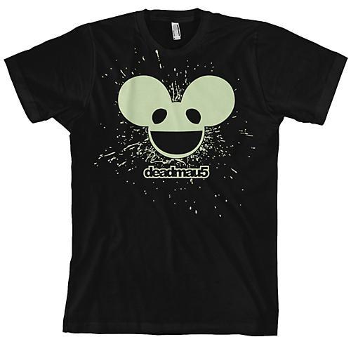 Fea Merchandising Deadmau5 -Burst Mau T-Shirt-thumbnail