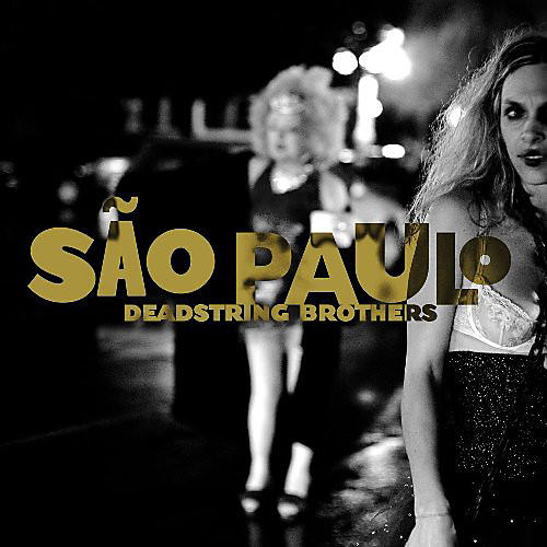 Alliance Deadstring Brothers - Sao Paulo