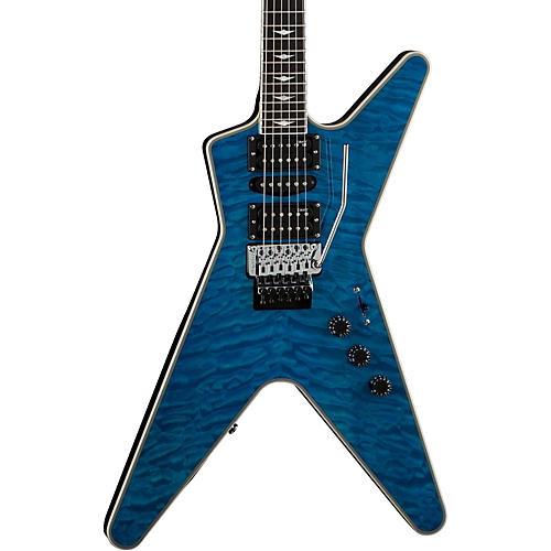 Dean Dean Custom Run #8 ML Switchblade Electric Guitar