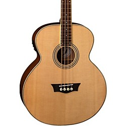 Dean EAB Acoustic-Electric Bass (PLAY EAB)