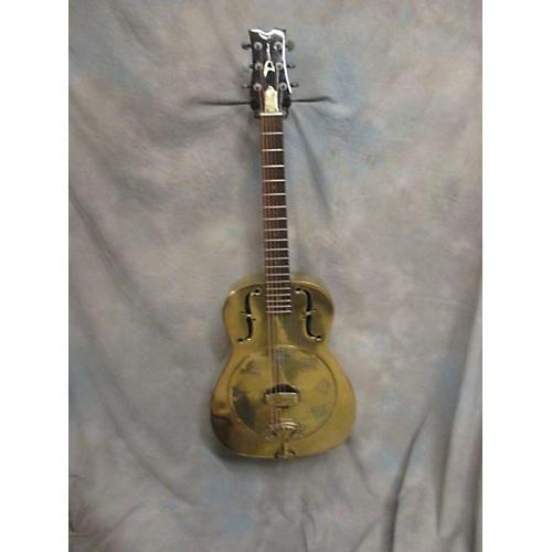 Dean Dean Heirloom Resonator Acoustic Guitar-thumbnail