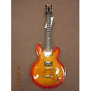 DBZ Guitars Dean ZALINSKI Solid Body Electric Guitar