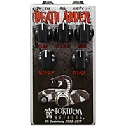 Death Adder Metal-Stortion Guitar Distortion Effects Pedal
