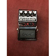 DOD Death Metal Effect Pedal