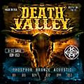 Kerly Music Death Valley Acoustic Guitar Strings (11-53)-thumbnail