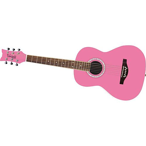 Daisy Rock Debutante Jr. Miss Left-Handed Short Scale Acoustic Guitar