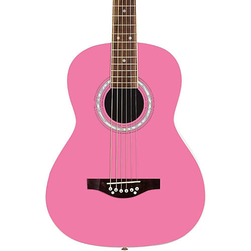 Daisy Rock Debutante Junior Miss Acoustic Guitar-thumbnail