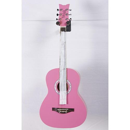 Daisy Rock Debutante Junior Miss Acoustic Guitar Pack-thumbnail