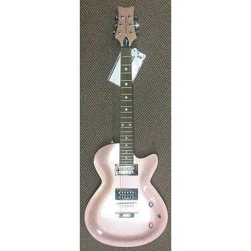 Daisy Rock Debutante Rock Candy Solid Body Electric Guitar