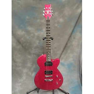 Pre-owned Daisy Rock Debutante Rock Candy Solid Body Electric Guitar by Daisy Rock
