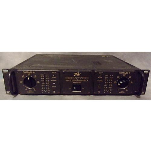 Peavey Deca700 Power Amp-thumbnail