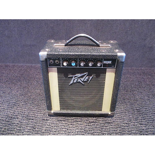 Peavey Decade Battery Powered Amp