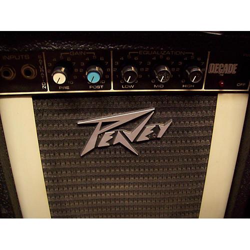Peavey Decade Guitar Combo Amp