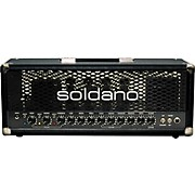 Soldano Decatone 100-Watt Triple Channel Amp Head