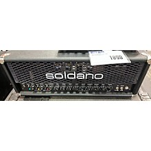 Soldano Decatone 100W Tube Guitar Amp Head