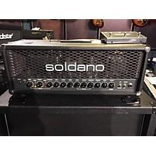 Soldano Decatone Tube Guitar Amp Head
