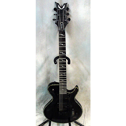 Dean Deceiver F With Floyd Rose Solid Body Electric Guitar-thumbnail