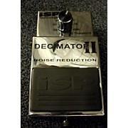 Isp Technologies Decimator II Effect Pedal