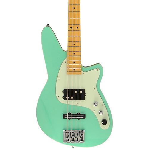 Reverend Decision Electric Bass Guitar