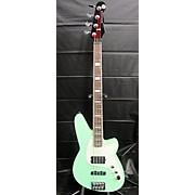 Reverend Decision Electric Bass Guitar