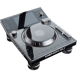 Decksaver Decksaver Cover for Denon SC5000 Prime DJ Media Player by Decksaver