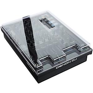 Decksaver Decksaver Denon X1800 Prime Mixer Clear Dust Cover by Decksaver