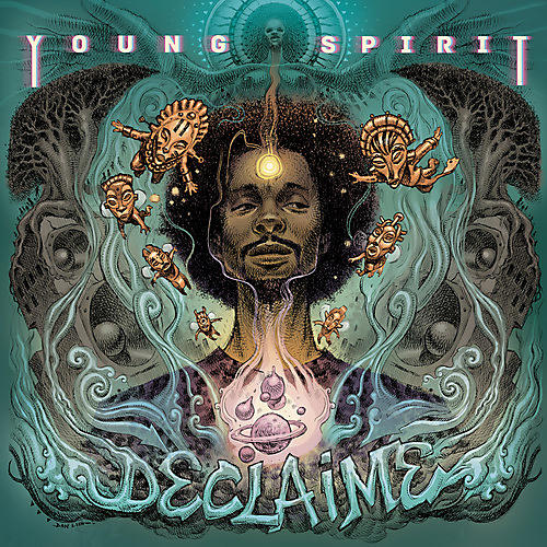 Alliance Declaime - Young Spirit