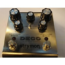 Strymon Deco Effect Pedal