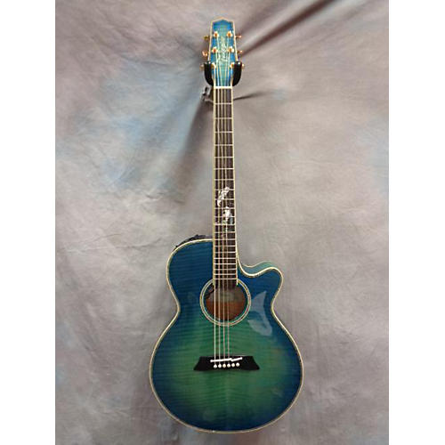 Takamine Decoy LTD2016 Acoustic Electric Guitar-thumbnail