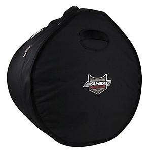 Ahead Armor Cases Deep Bass Drum Case by Ahead Armor Cases
