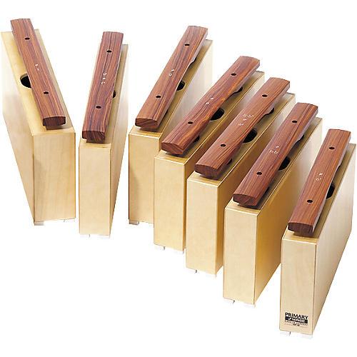 Sonor Deep Bass Rosewood Chime Bar-thumbnail