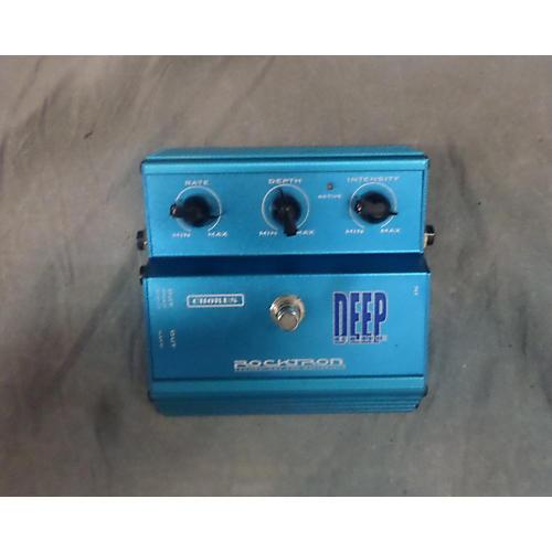 Rocktron Deep Blue Chorus Effect Pedal-thumbnail