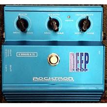 Rocktron Deep Blue Chorus Effect Pedal