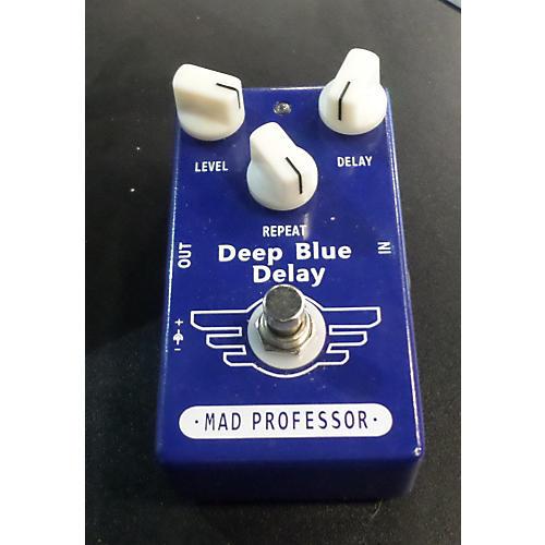 Mad Professor Deep Blue Delay Effect Pedal-thumbnail