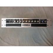 Kustom Deep End 200 Bass Amp Head