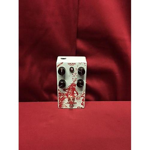Walrus Audio Deep Six Effect Pedal