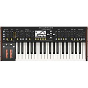 Behringer DeepMind 6 Analog 6-Voice Polyphonic Synthesizer