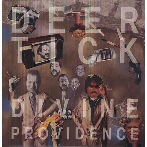 Alliance Deer Tick - Divine Providence