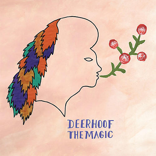 Alliance Deerhoof - The Magic