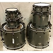 Ddrum Defiant Series Drum Kit