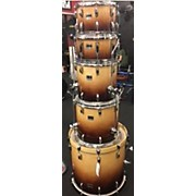 ShineCustomDrums& Percussion Definition Drum Kit