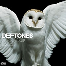 Deftones - Diamond Eyes [White Colored Vinyl]