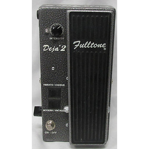 Fulltone Deja' 2 Effect Pedal