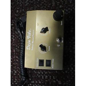 Pre-owned Fulltone Deja Vibe Gold Effect Pedal by Fulltone
