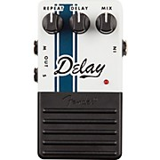 Fender Delay Guitar Effects Pedal