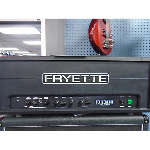 Fryette Deliverance D120H 120W Tube Guitar Amp Head