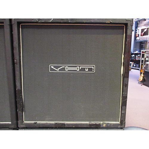 VHT Deliverance D412 P50E 4x12 Straight Guitar Cabinet